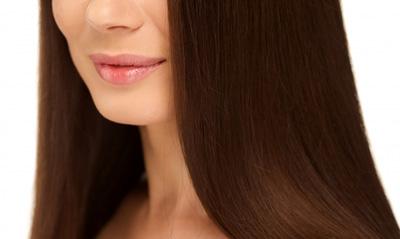 黒ごまは髪の艶をよくする